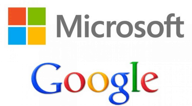 Verdi chooses Microsoft and Google