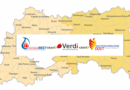 Firefighting zones of Flemish Brabant go for a PROVINCIAL Alarming and Dispatching, selecting VERDI-FIRE as their preferred solution